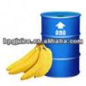 banana puree juice in drums manufacturers supply banana puree juice - product's photo