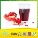 pomegranate juice concentrate - product's photo
