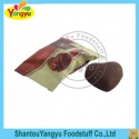 heart chocolate round chocolate - product's photo