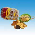minions golden coin chocolate - product's photo