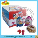 king egg, joy chocolate egg, chocolate egg - product's photo