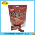 delicious cheap candy cereal oat choco bar oat chocolate bar biscuits - product's photo