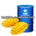 mango puree and mango pulp - product's photo