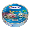 mackerel salad 160g. (diavena) - product's photo