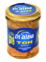 tuna fillets in oil 200g. (di alba) - product's photo