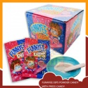 sour fizzy powder sweet candy toys - product's photo