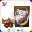 chewy cheap chocolate flavored soft candy - product's photo