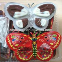 butterfly chocolate - product's photo