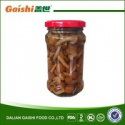 gaishi brand best marinated canned nameko mushroom - product's photo