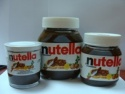 nutella chocolate  - product's photo