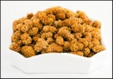 organic dried white mulberries - product's photo