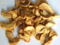 organic dried apple - product's photo