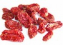 organic dried tomatoes - product's photo