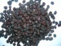 organic dried black mulberry - product's photo