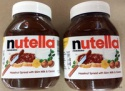 best price nutella - product's photo