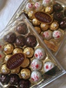 ferrero rocher collection chocolates 48 counts - product's photo