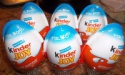 kinder joy egg :: chocolate ::for girls/boys ::20gm - product's photo