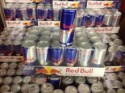 red bull energy drinks  - product's photo