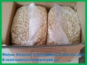 blanched peanut kernel vacuum bags 25/29 - product's photo