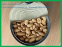 food grade fried salted blanched peanut kernel - product's photo