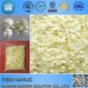 2015 new chinese fresh garlic - product's photo