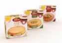 bitat turkish kunafa with milk cream - product's photo