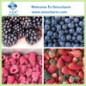 wholesale high quality frozen fresh berry fruits - product's photo