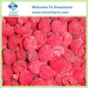 chinese fruit frozen fresh raspberry - product's photo
