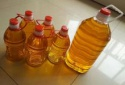 refined peanut oil - product's photo