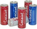 cocaine energy drink for sale - product's photo