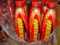 lucozade energy drink - product's photo