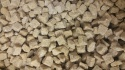 unrefined cane sugar demerara cubes - product's photo