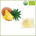 natural fresh pineapple processing freeze dried fruit powder for food  - product's photo
