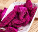 bulk /vacuum package freeze dried dragon fruit - product's photo