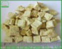 freeze dried fruit of 100% natural dried banana - product's photo