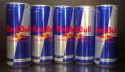 redbull energy drinks 250ml - product's photo