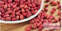 red skin peanut kernels - product's photo