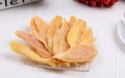 freeze dried mango, 100% natural dried fruit - product's photo