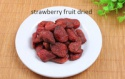 dried strawberry dried fruits,dried strawberry - product's photo