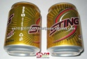 sting energy drink with ginseng - product's photo