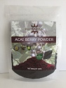 acai berry organic powder - product's photo