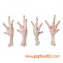 chicken feet and paw - product's photo