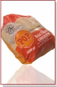 whole halal frozen chicken - product's photo