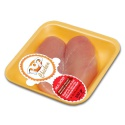 chicken breast fillet boneless skinless - product's photo