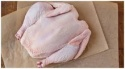best quality halal frozen whole chicken - product's photo