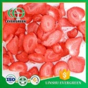 made in china diced frozen dried strawberry fruit - product's photo