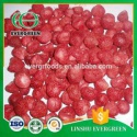 dried and frozen fruit and nuts strawberry - product's photo