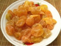 dried fruit for sale/ freeze dried fruit/ preserved/dried kumquat - product's photo