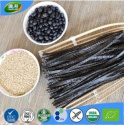gluten free vegan organic black bean & quinoa pasta - product's photo