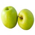 best price green apple fruit - product's photo